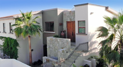 Ciruelos Cabo Villas For Sale New Homes In Cabo San Lucas Corridor